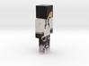 6cm | Regablith 3d printed