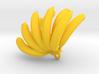 Bananas pendant 3d printed