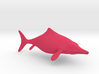 Ophthalmosaurus 1/50 3d printed