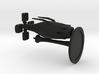 Futuristic Smart bullet 3d printed