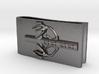 Money Clip Spirit Of The Deer 3d printed
