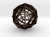 Polyhedral Sculpture #23B 3d printed