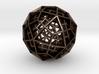 Polyhedral Sculpture #30B 3d printed
