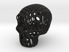 Sugar Skull Candy Jewell Sculpt 3d printed