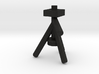 Camera Tripod for Lego Cameras 3d printed