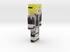 6cm | ezStorm 3d printed