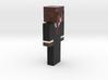6cm | MasterRaph 3d printed
