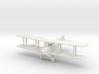 1/200th Albatros C.VII 3d printed