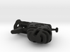 Steampunk Flashlight - Derringer 3d printed