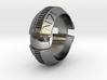 Thermal Clip Ring 9 3d printed