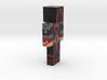 6cm | Darkauron 3d printed