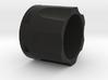 Revolver ring (Short) 3d printed