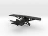1/72 Morane-Saulnier AI 3d printed