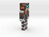 12cm | Nesreal 3d printed