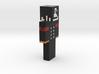 6cm | Bogir 3d printed