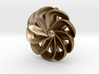 pendant flower 1 (9 petals) 3d printed
