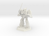 Mecha- Le Sabre (1 285th) 3d printed