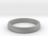 ID Ring 3d printed