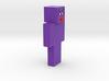 6cm | PurpleHazes 3d printed