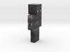 6cm | vicolto 3d printed