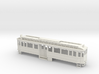 Chassis Vierachser K-Bahn 1912 3d printed