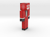 12cm | NiicoCraft 3d printed
