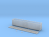 60' Gunderson Single Door Box Car TRF 0001 r1 3d printed