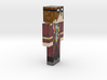6cm | skylord_dredogon 3d printed