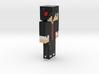 6cm | L_Blocky 3d printed