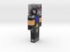 6cm | googlerocks123 3d printed