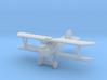 1/200th Albatros D.III 3d printed