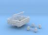HOn30 PBR/ VR NKR-1 Trolley 3d printed