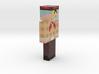 6cm | BertieChap 3d printed