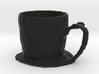 Coffee mug #7 - Melted 3d printed