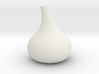 NLpro Flower bulbs single(3.005mm)ceramic 3d printed
