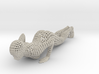 Yoga Pushup 3d printed