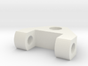 logitech C910 webcam mount on 6mm bolt (tripod) 3d printed