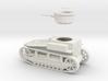 PV19 T1E2 Light Tank (28mm) 3d printed