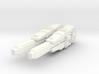 Railgun mk2 3d printed