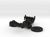 Steampunk Mortar MK5 3d printed
