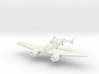 1/200 Bristol F.11/37 (wheels optional) 3d printed