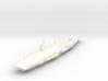 HMS Indefatigable 3d printed