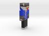 12cm | halo_defender1 3d printed
