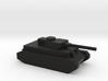 Panzer IV 3d printed