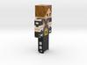 6cm | vaygor_hart 3d printed