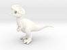 Allosaurus chubbie krentz 1 3d printed