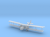 Aircraft- Gotha G.V Bomber (1/200th), FUD, FD Only 3d printed