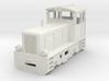 RHB Diesellok mit Indusimagnet 3d printed