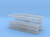 Steckleiterset B+B B+B+Fussteil 9x  3d printed