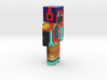 6cm | bagonmaster 3d printed